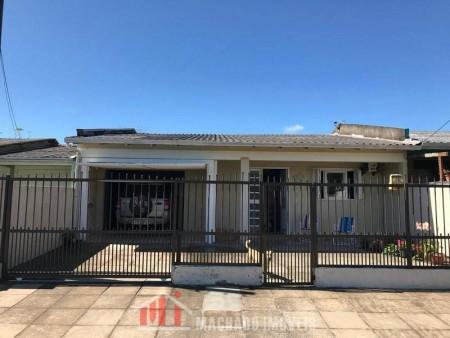 Casa 2 dormitórios em Capão Novo | Ref.: 1003
