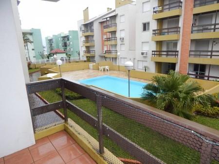 Apartamento 2 dormitórios em Capão Novo | Ref.: 1014