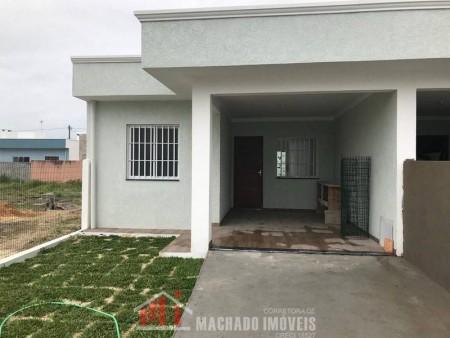 Casa 2 dormitórios em Capão Novo | Ref.: 1019