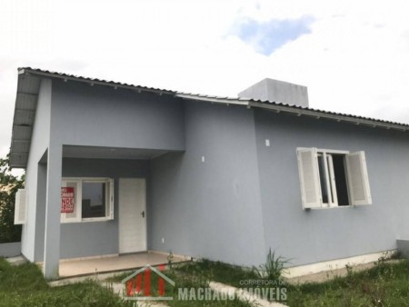 Casa 2 dormitórios em Capão Novo | Ref.: 1103