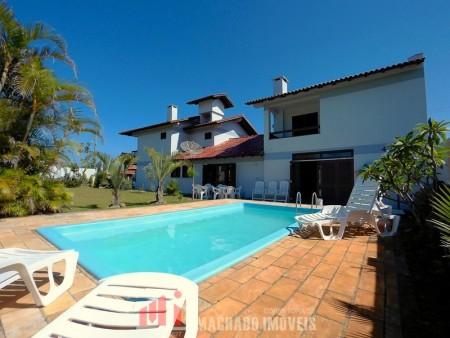 Casa 5 dormitórios em Capão Novo | Ref.: 1111