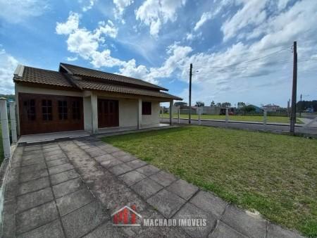 Casa 2 dormitórios em Capão Novo | Ref.: 1115