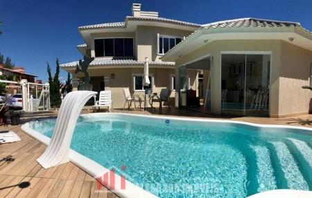 Casa 3 dormitórios em Capão Novo | Ref.: 1154