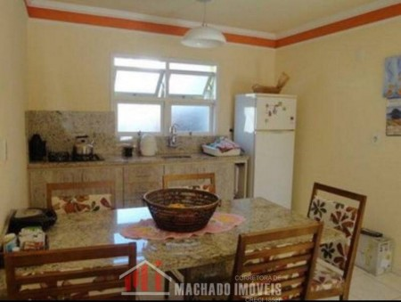 Sobrado 2 dormitórios em Capão Novo | Ref.: 1155