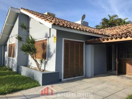 Casa 3 dormitórios em Capão Novo | Ref.: 1161