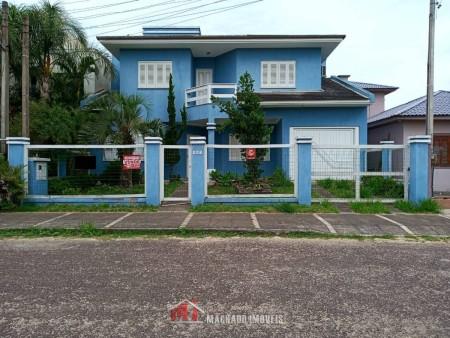 Casa 3 dormitórios em Capão Novo   Ref.: 1177