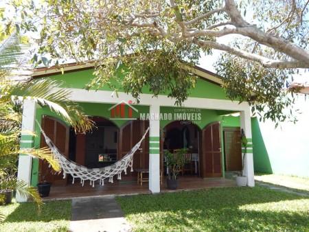 Casa 2 dormitórios em Capão Novo | Ref.: 1197