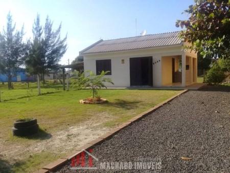 Casa 2 dormitórios em Capão Novo | Ref.: 1215