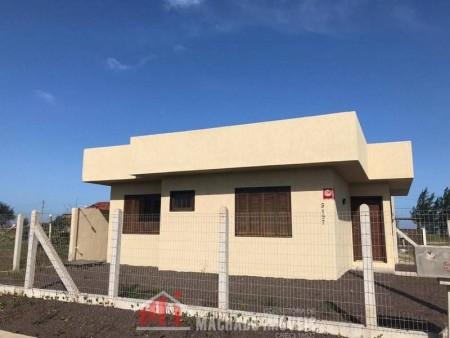 Casa 2 dormitórios em Capão Novo | Ref.: 1224