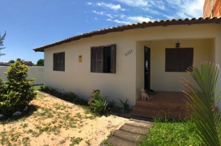 Casa 3 dormitórios em Capão Novo | Ref.: 1235