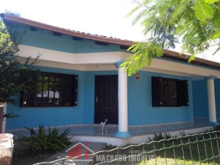 Casa 3 dormitórios em Capão Novo | Ref.: 1242