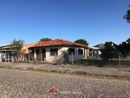 Casa 3 dormitórios em Capão Novo   Ref.: 1256