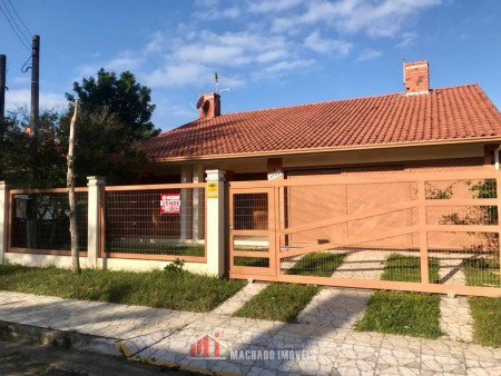 Casa 3 dormitórios em Capão Novo | Ref.: 1278