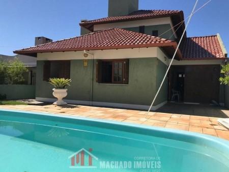 Casa 3 dormitórios em Capão Novo | Ref.: 1282