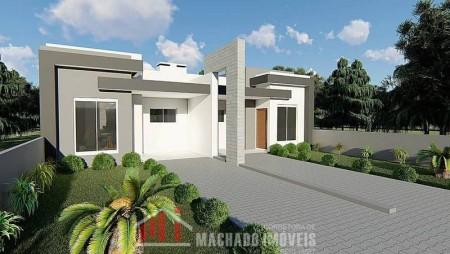 Casa 2 dormitórios em Capão da Canoa | Ref.: 1303