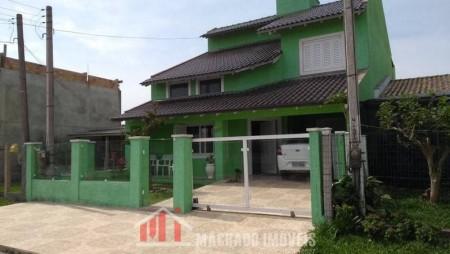Casa 3 dormitórios em Capão Novo | Ref.: 1307