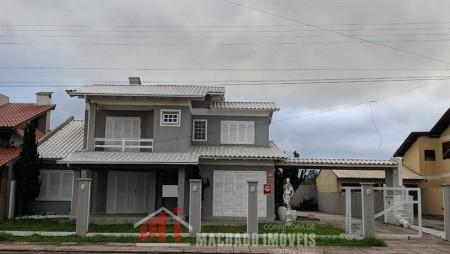 Casa 6 dormitórios em Capão Novo | Ref.: 1308