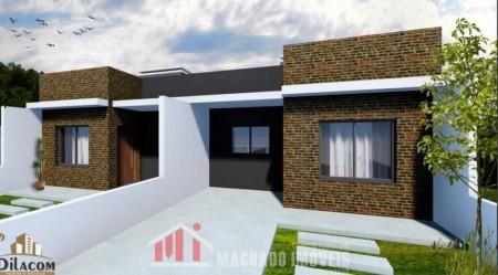 Casa 2 dormitórios em Capão Novo | Ref.: 1315