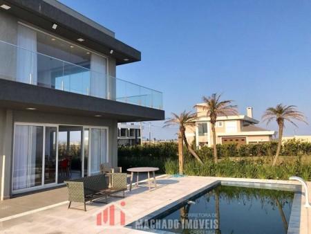 Casa em Condomínio 4 dormitórios em Capão Novo | Ref.: 1328