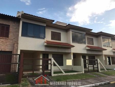 Sobrado 2 dormitórios em Capão Novo | Ref.: 1338