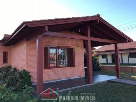 Casa 4 dormitórios em Capão da Canoa | Ref.: 1346