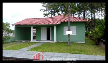 Casa 3 dormitórios em Capão Novo | Ref.: 1348