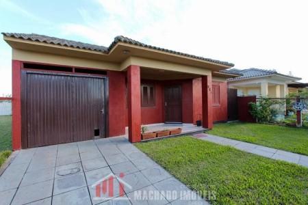 Casa 4 dormitórios em Capão da Canoa | Ref.: 1399