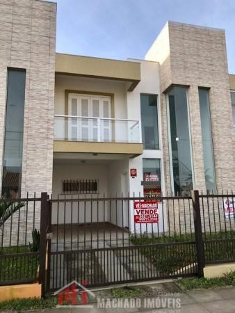 Sobrado 2 dormitórios em Capão Novo | Ref.: 141