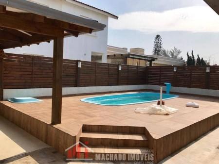 Casa 4 dormitórios em Capão Novo | Ref.: 1413