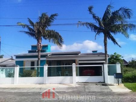 Casa 4 dormitórios em Capão Novo | Ref.: 1416