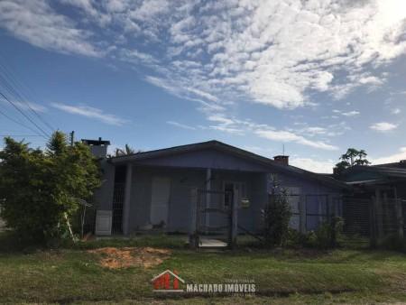 Casa 2 dormitórios em Capão Novo   Ref.: 1417