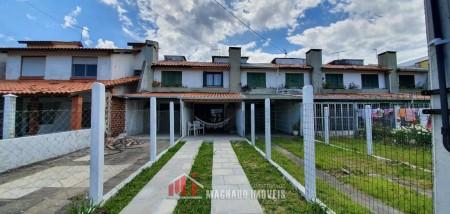 Sobrado 2 dormitórios em Capão Novo | Ref.: 142