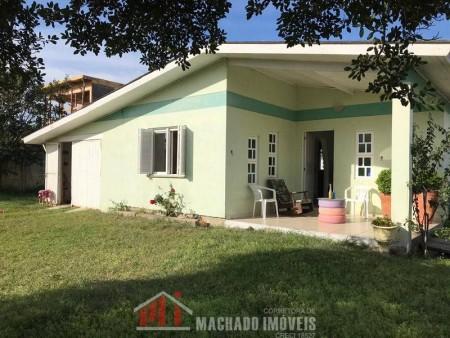 Casa 3 dormitórios em Capão Novo | Ref.: 1439