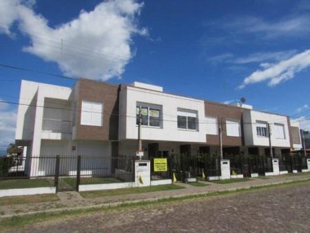 Sobrado 2 dormitórios em Capão Novo | Ref.: 144