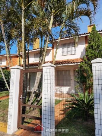 Sobrado 3 dormitórios em Capão Novo   Ref.: 1443