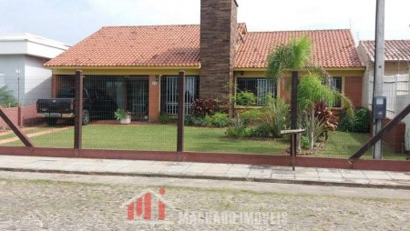 Casa 4 dormitórios em Capão da Canoa | Ref.: 1447