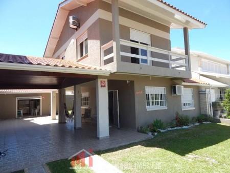 Casa 4 dormitórios em Capão Novo | Ref.: 1449