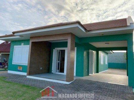 Casa 3 dormitórios em Capão da Canoa | Ref.: 1468