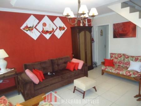 Sobrado 2 dormitórios em Capão Novo | Ref.: 149