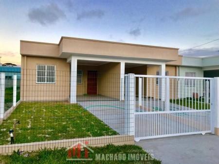 Casa 2 dormitórios em Capão Novo | Ref.: 1506