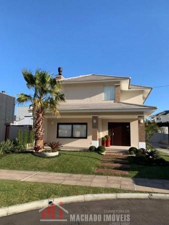 Casa em Condomínio 4 dormitórios em Capão da Canoa | Ref.: 1515