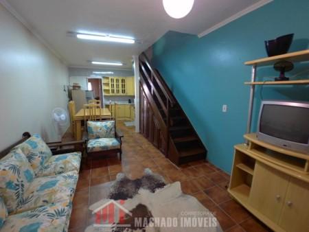 Sobrado 2 dormitórios em Capão Novo   Ref.: 152