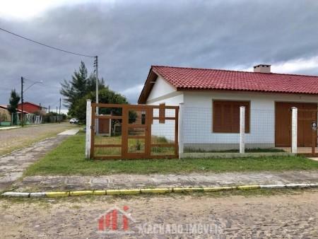Casa 2 dormitórios em Capão da Canoa | Ref.: 1534