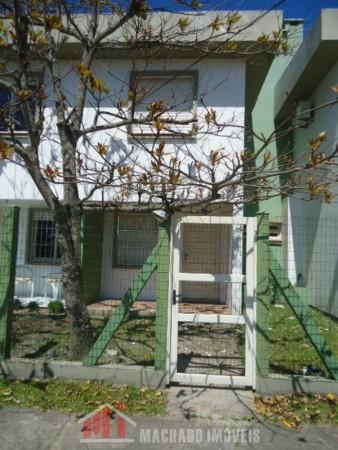 Sobrado 2 dormitórios em Capão Novo | Ref.: 154