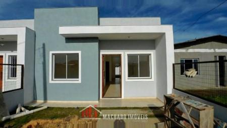 Casa 2 dormitórios em Capão Novo | Ref.: 1584