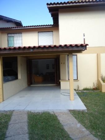 Sobrado 2 dormitórios em Capão Novo | Ref.: 159