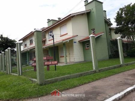 Sobrado 2 dormitórios em Capão Novo   Ref.: 1600