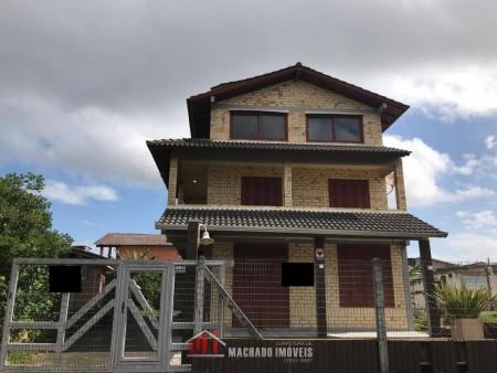 Sobrado 4 dormitórios em Arroio Teixeira | Ref.: 1608