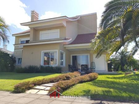 Casa em Condomínio 6 dormitórios em Capão da Canoa | Ref.: 1621