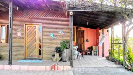 Casa 2 dormitórios em Capão Novo | Ref.: 1634